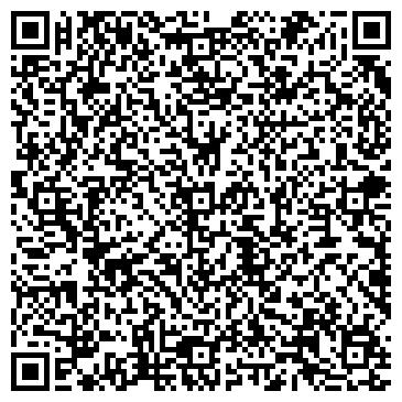 QR-код с контактной информацией организации Медицинский центр Генус, ТОО