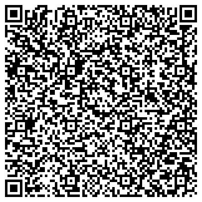 QR-код с контактной информацией организации Медицинский центр Митралия, ТОО