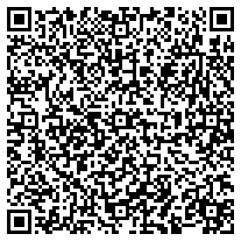QR-код с контактной информацией организации HELP+ (Хэлп Плюс), ИП