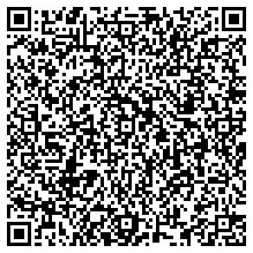 QR-код с контактной информацией организации Оптика ОКО, ТОО