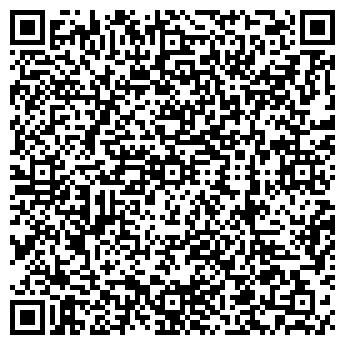 QR-код с контактной информацией организации Перизат, ИП