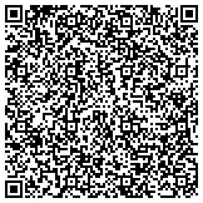 QR-код с контактной информацией организации Общественный Фонд Помощи пожилым Мирный Казахстан, ОО