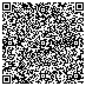 QR-код с контактной информацией организации Алконар Медицинский Центр, ТОО