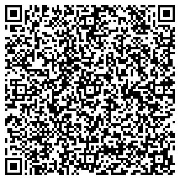 QR-код с контактной информацией организации Мухамбеткалиев, ИП