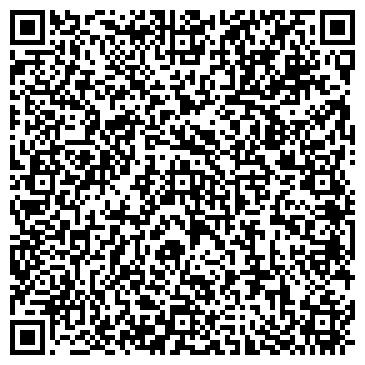 QR-код с контактной информацией организации Медикер, ТОО