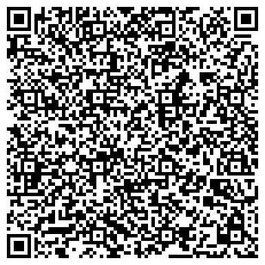 QR-код с контактной информацией организации Асель Медицинский центр, ТОО