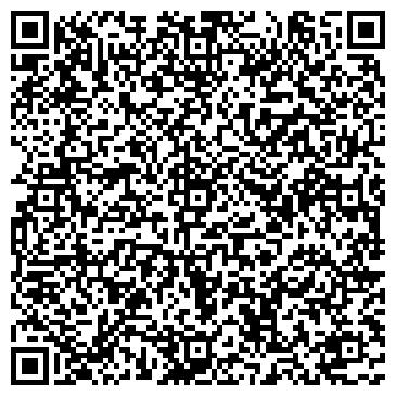 QR-код с контактной информацией организации Перинатальный центр, АО