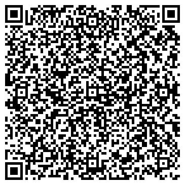 QR-код с контактной информацией организации Evelina МЦ (Евелина медцентр), ТОО