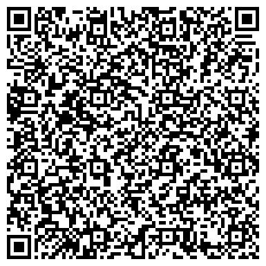 QR-код с контактной информацией организации Релакс Массажный салон, ИП