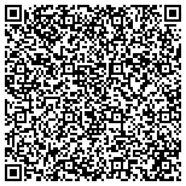 QR-код с контактной информацией организации Кабинет Психолога Волошиной Е. В., ИП