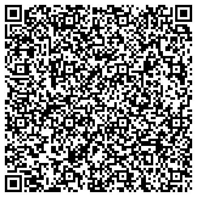 QR-код с контактной информацией организации Кабинет психологической поддержки ТРИЕРА, ИП