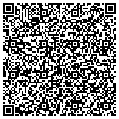 QR-код с контактной информацией организации Медицинский университет Астана Радиобиология институт, АО