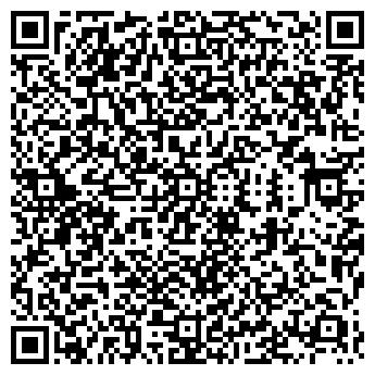 QR-код с контактной информацией организации Ариа-Алматы, ТОО