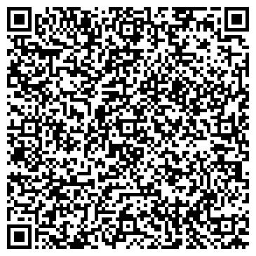 QR-код с контактной информацией организации Центр коррекции зрения, ИП