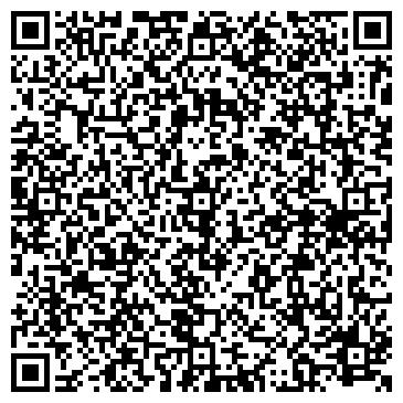 QR-код с контактной информацией организации Психотерапевтический центр Доктор Ли, ТОО