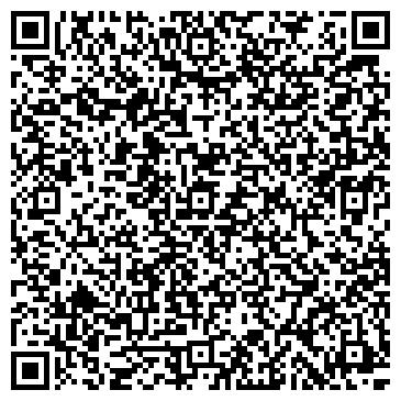QR-код с контактной информацией организации Тин Чэллинжпрограмма Шанс, ТОО