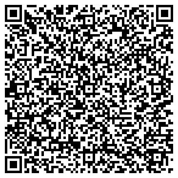 QR-код с контактной информацией организации Служба спасения г. Алматы