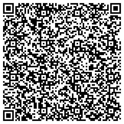 QR-код с контактной информацией организации Центр психологической поддержки Триера, ИП