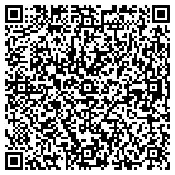 QR-код с контактной информацией организации Кабинет психолога, ИП