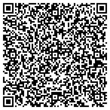 QR-код с контактной информацией организации Семейная Клиника Здоровья, ТОО
