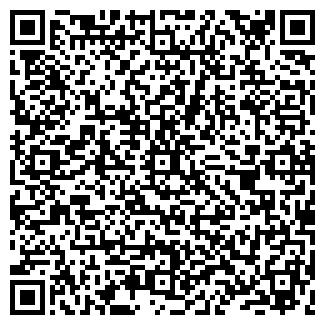 QR-код с контактной информацией организации Тумар, ТОО