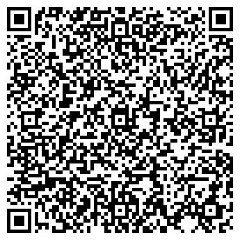 QR-код с контактной информацией организации Психолог Прокопьев В, ИП