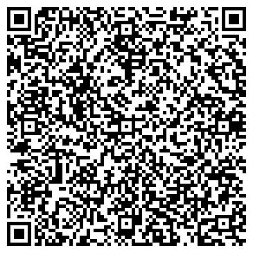 QR-код с контактной информацией организации Психологические услуги по Skype, ИП