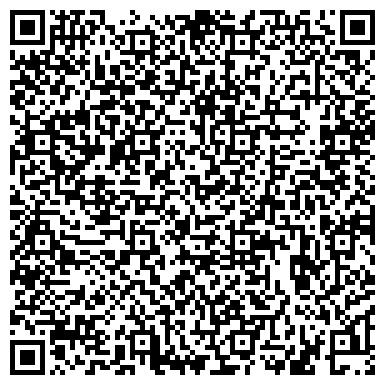 QR-код с контактной информацией организации Центр Мануальной Терапии Рахмат, ТОО