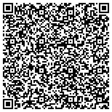 QR-код с контактной информацией организации Loris Deluxe (Лорис Делюкс), ТОО