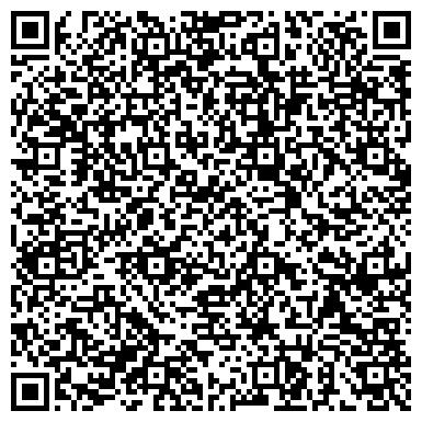 QR-код с контактной информацией организации КинезиС (Центр Функциональной Реабилитации), ТОО