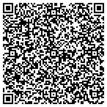 QR-код с контактной информацией организации Психологическая помощь