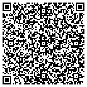 QR-код с контактной информацией организации Мозайка Д, ИП