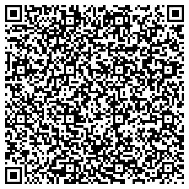 QR-код с контактной информацией организации Железнодорожная больница, АО