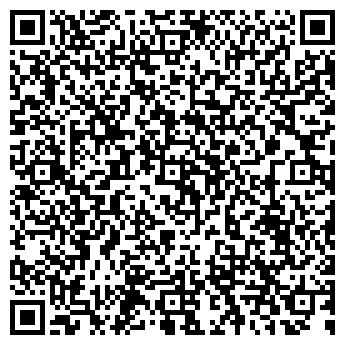 QR-код с контактной информацией организации Orchard (Орчард), ИП