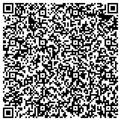 QR-код с контактной информацией организации Ермен Клиник медицинский центр, Компания