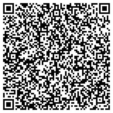 QR-код с контактной информацией организации Магнит студия, ИП