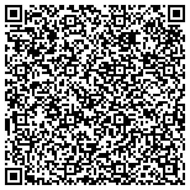 QR-код с контактной информацией организации LS clinic (ЛС клиник) (медицинский центр), ТОО