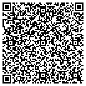QR-код с контактной информацией организации Дочки-сыночки, ТОО