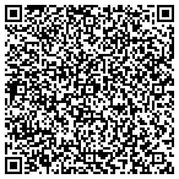 QR-код с контактной информацией организации Городская поликлиника №2, ТОО