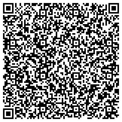 QR-код с контактной информацией организации Медионика Детский оздоровительный центр,ИП