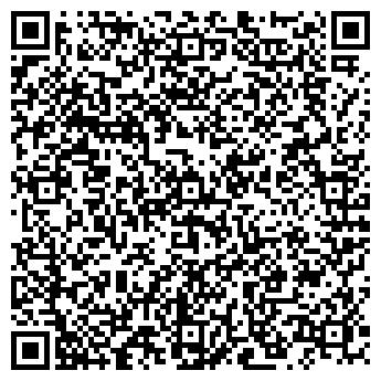 QR-код с контактной информацией организации Клиника Жан, ТОО