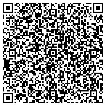 QR-код с контактной информацией организации Центр профессора Петренко, ТОО