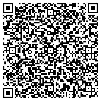 QR-код с контактной информацией организации Медцентр Амина, ТОО