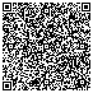 QR-код с контактной информацией организации Альменбетов, ТОО