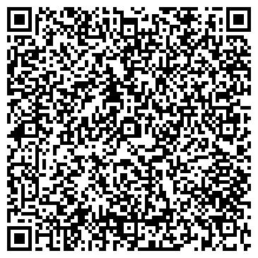 QR-код с контактной информацией организации ВРАЧ ДЕРМАТОВЕНЕРОЛОГ, КУРМАНГАЛИЕВА А. Б., ИП
