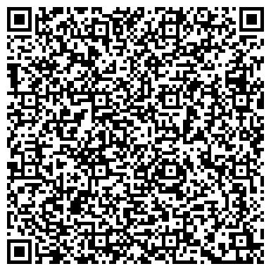 QR-код с контактной информацией организации Клиника Виктория, ТОО
