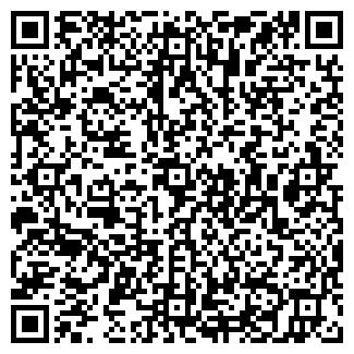 QR-код с контактной информацией организации Mag АФ, ТОО
