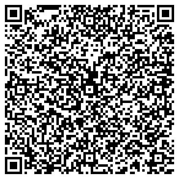 QR-код с контактной информацией организации Арна (медицинский центр), ТОО