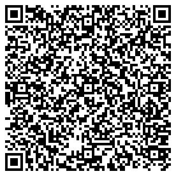 QR-код с контактной информацией организации Yussup (Юсуп), ИП