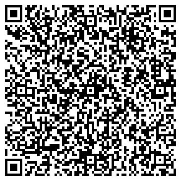 QR-код с контактной информацией организации Центр Семейной Медицины, ТОО